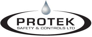 Protek Safety & Controls Ltd Retina Logo